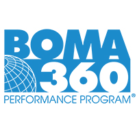 BOMA 360 achieved