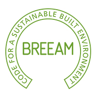 BREEAM Excellent rated