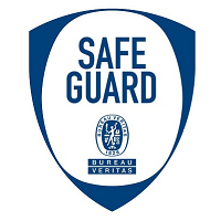 Bureau Veritas Safeguard Label certified