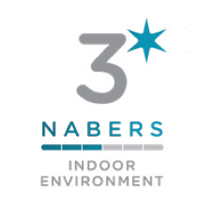 NABERS Indoor Environment Quality Rating 3 Stars