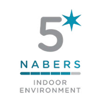 NABERS Indoor Environment Quality Rating 5 Stars