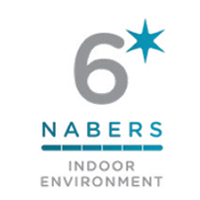 NABERS Indoor Environment Quality Rating 6 Stars