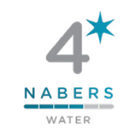 NABERS Water Rating 4 Stars