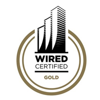 Wirescored Gold Certified