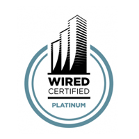 WiredScore Platinum