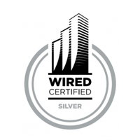 WiredScore Silver rated