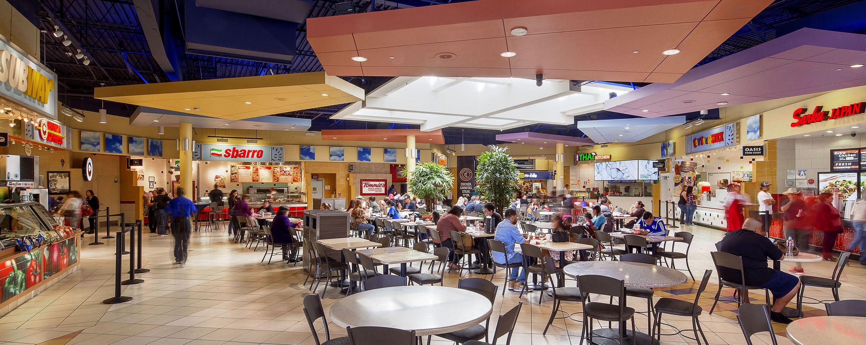 Valley Plaza Mall
