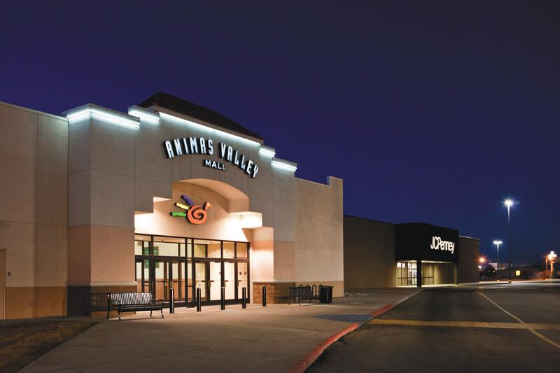 Animas Valley Mall