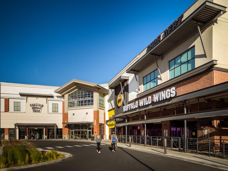 Northtown Mall