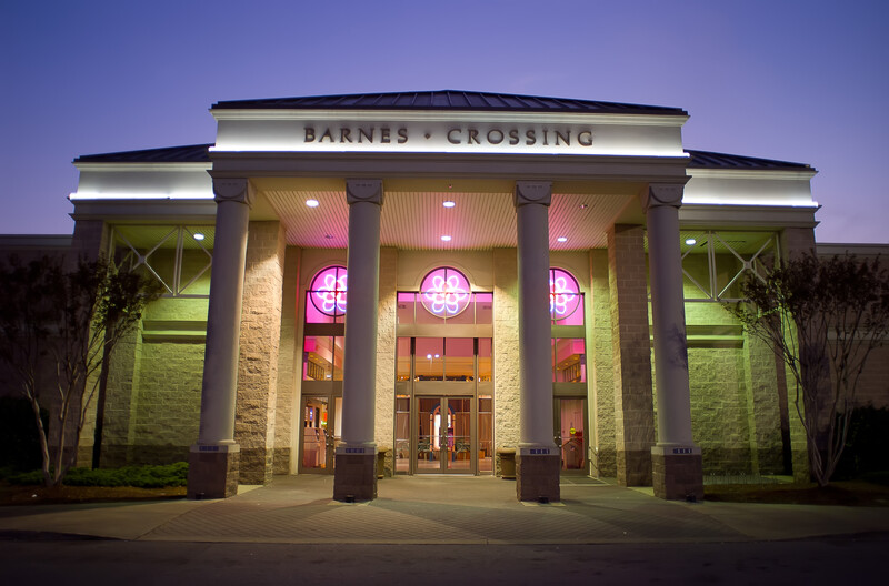 The Mall at Barnes Crossing
