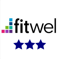 Fitwel 3-star certified